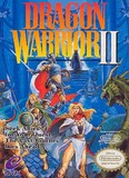 Dragon Warrior II (Nintendo Entertainment System)